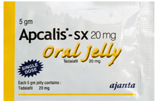 Apcalis Jelly