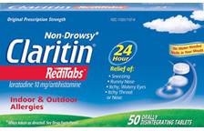 Generic Claritin